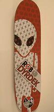 Rob Dyrdek Alien Workshop AWS Soldier Series Skateboard Deck - Nintendo Wii Fit