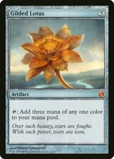 Magic: the Gathering - MTG - FOIL Gilded Lotus - From the Vault FTV - Rare - NM