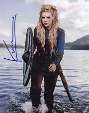 Katheryn Winnick ++ Autogramm ++ Vikings ++ Stand Up Guys