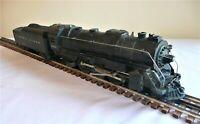 Lionel 2056 Postwar 4-6-4 Die-cast Hudson Locomotive w/Tender