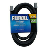 HOSING RIBBED FLUVAL EXTERNAL FILTER , EX Filter  , Various Choice ,