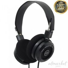 NEW GRADO SR80e open type overhead headphone made in USA New series 000868 JAPAN