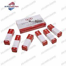 Genuine Kia Carnival Magentis Spark Plugs (x6) (2006-2007) 18840 11051