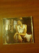 FROU FROU - DETAILS -  CD.