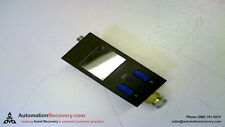 FESTO SDE1-D10-G2-H18-L-PU-M8 PRESSURE SENSOR 0-10BAR 0-145PSI, NEW* #146094