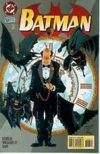 Batman # 526 (états-unis, 1996)