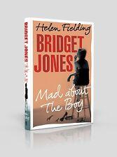 Bridget Jones: Mad About the Boy, Fielding, Helen, New Book
