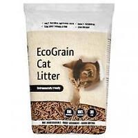 Ecograin Cat Litter 30 Litre