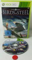 Birds of Steel | Xbox 360 | gebraucht in OVP