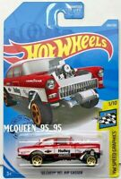 2019 HOT WHEELS  '55 CHEVY BEL AIR GASSER HW SPEED GRAPHICS