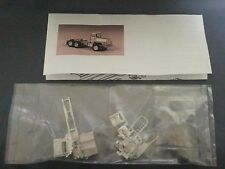 Alloy Forms #7052 - Mack DM800 offset cab with tractor chassis kit. 1/87th.