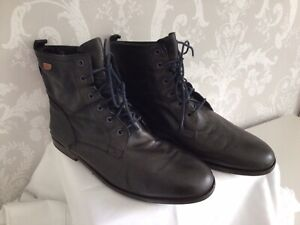 Mens CAMPER leather Boots Size 46(12)