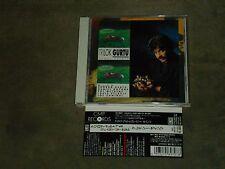 Trilok Gurtu Crazy Saints Japan CD Pat Metheny Joe Zawinul Louis Sclavis