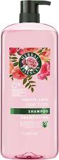 Herbal Essences Smooth Collection Shampoo Rose Hips Jojoba Extracts 33.8 Fl Oz