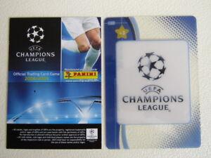 Panini UEFA Champions League Football Cards 2008 ~ 2009 Variants Nos 1-225 (ef4)