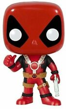 DEADPOOL - THUMBS UP - FUNKO POP - BRAND NEW MARVEL COMICS 7487