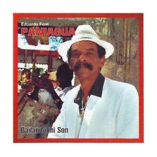 EDUARDO FONT PANIAGUA BAILANDO MI SON - ENVIDIA Salsa Rare CD NEW