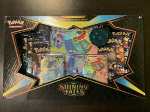 Pokemon Shining Fates: SHINY DRAGAPULT VMAX Premium Collection Box - NEW SEALED