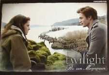 TWILIGHT - Lobby Cards Set - Robert Pattinson, Kristen Stewart - SAGA - VAMPIRE
