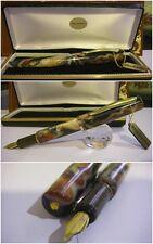 Celluloid Fountain Pen