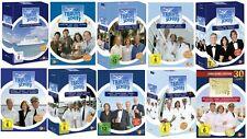 Das Traumschiff - Die TV Serie DVD Box 1+2+3+4+5+6+7+8+9+10 ( NEU - komplett )