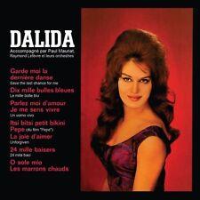 CD Dalida : Garde moi la dernière danse / Remastered Edition / IMPORT
