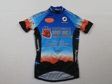 Womens Squadra Bike Cycling Jersey Shirt Size Small Tucson Arizona MTB Race  Team 24393df40