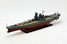 "YAMATO Class 大和 Battleship 40"" - Handmade Wooden Ship Model Museum Quality"