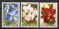 Floralies gantoises - N° 2163/2165 - pour 10% de moins que le prix de la faciale