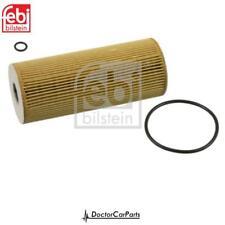 Oil Filter for VW CRAFTER 2.5 06-on TDI BJJ BJK BJL BJM 30-35 30-50 Diesel Febi