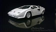Vintage Polistil Lamborghini Countach 1/18 Ltd Ed. of 5000