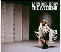 The Weekend von Michael Gray | CD | Zustand gut