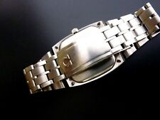 OMEGA CONSTELLATION CHRONOMETER AUTOMATIC Cal. 1001 CASE SET FOR PARTS.