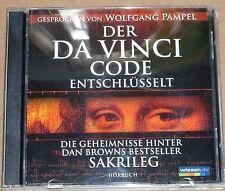 Der DA VINCI CODE entschlüsselt  Geheimnisse hinter Browns SAKRILEG  DoCD  2 CD