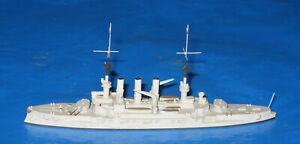 SMS Linienschiff HANNOVER, Navis 10a, Metall, 1:1250, gesupert