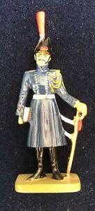 Soldier Lead Starlux Asst A L' Mint (NM) Modern Age Comics Major