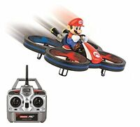Super Mario Kart Dragonfly Drohne 2.4 Ghz Nintendo Carrera RC 370503007 CARRERA