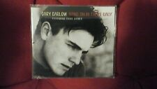 BARLOW GARY - HANG ON IN THERE BABY. CD SINGOLO