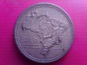 BRAZIL    1    CRUZEIRO       1944     JAN13