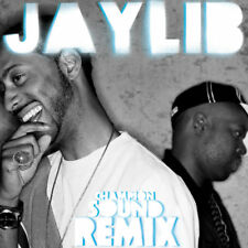 Jaylib CHAMPION SOUND THE REMIX +MP3s J Dilla & Madlib STONES THROW New Vinyl LP