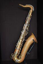 Conn 16M Tenor Saxophone