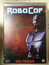 Películas en DVD y Blu-ray primer DVD: 2