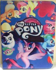 """My Little Pony 8"""" Universal Wallet Case for Mini Ipad, Tab3 8"""" and more."""