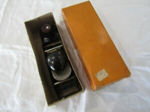 VINTAGE STANLEY PLANE DOUBLE ENDED 130 /  BOXED