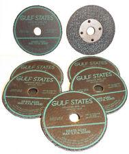 7 Abrasive Cutting Discs 3