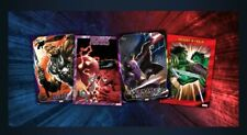Topps Marvel Collect CLASH COLLECTION (53 CARDS) (NO EPICS)