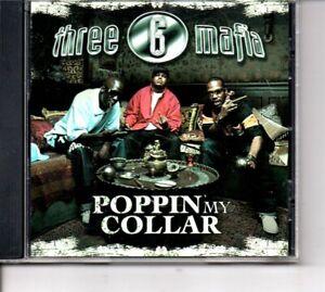 Three 6 Mafia CD Single