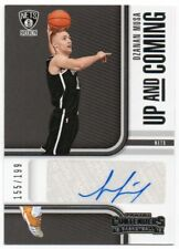 2018-19 Panini Contenders Up and Coming Autographs RC Auto /199 Pick Any