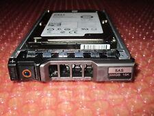"Dell Festplatte 300GB SAS 15K  2,5"" SFF HDD  ""ST9300653SS / 0H8DVC"""