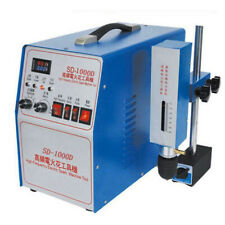 220v Sd 1000d High Frequency Electric Spark Machine Broken Taps Screws Remover